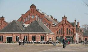 Bekendmaking inspraak nota terrasinrichting Westergasfabriek
