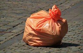 Geen achterstand meer bij ophalen afval