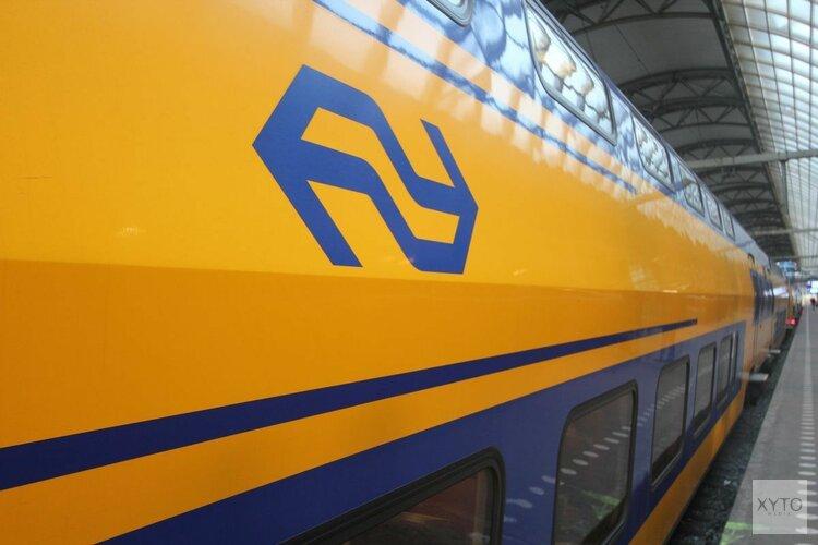 Treinen rijden weer, nog steeds op enkele plekken hinder door schade storm