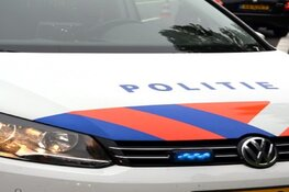 Verdachte steekincident door politie neergeschoten en overleden