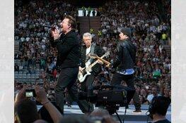 U2 kondigt tweede show in de Ziggo Dome aan