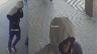 Insluiper steelt met babbeltruc pasje in Bussum gevolgd door pinnen in Amsterdam
