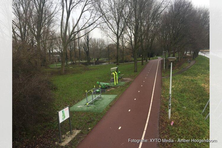 Informatiebijeenkomst Noorderpark