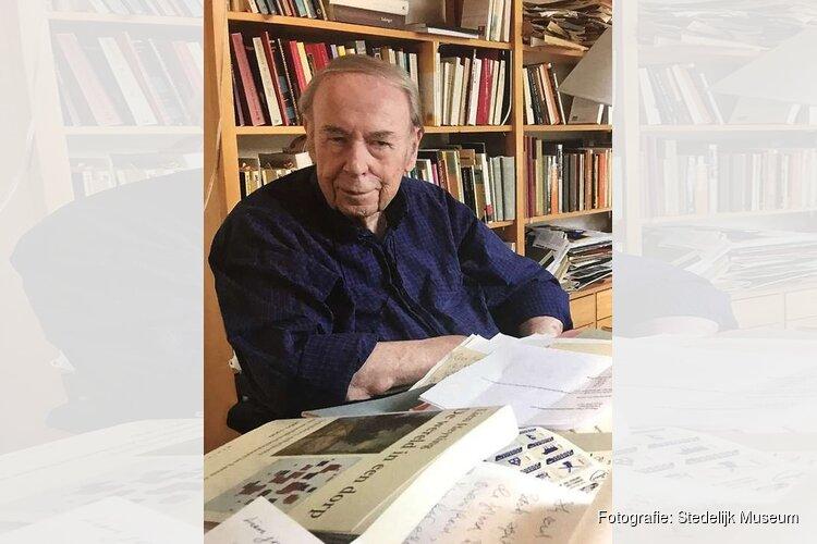 Het Stedelijk Museum ontvangt legaat van 1 miljoen euro