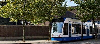 Hoe veilig voelt u zich in het openbaar vervoer?