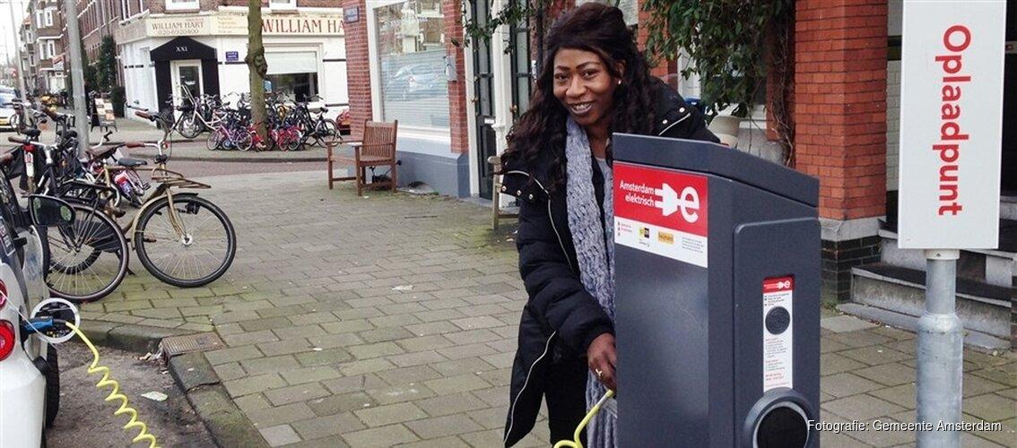 Doorbraak voor elektrische deelauto's in woningbouwprojecten