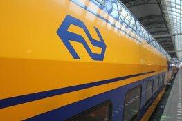 Treinverkeer tussen Amsterdam en Utrecht hele dag ernstig verstoord