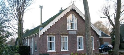 Boerderij 'Welgelegen' in Sloten wordt gemeentelijk monument