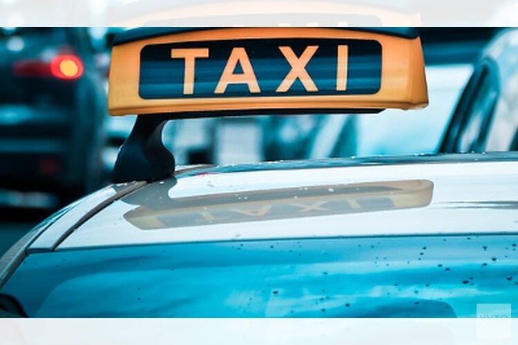 Getuigenoproep mishandeling taxichauffeur Rokin