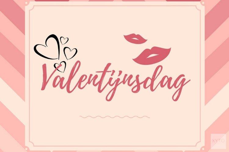 Valentijnsdag!