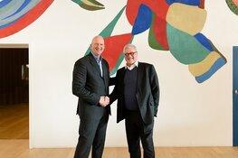 Rabobank verlengt hoofdsponsorschap Stedelijk Museum Amsterdam