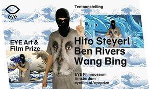 Tentoonstelling: Hito Steyerl, Ben Rivers, Wang Bing