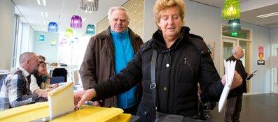 """De Ombudsman: """"Een goed functionerende gemeente maakt bewoners gelukkig"""""""