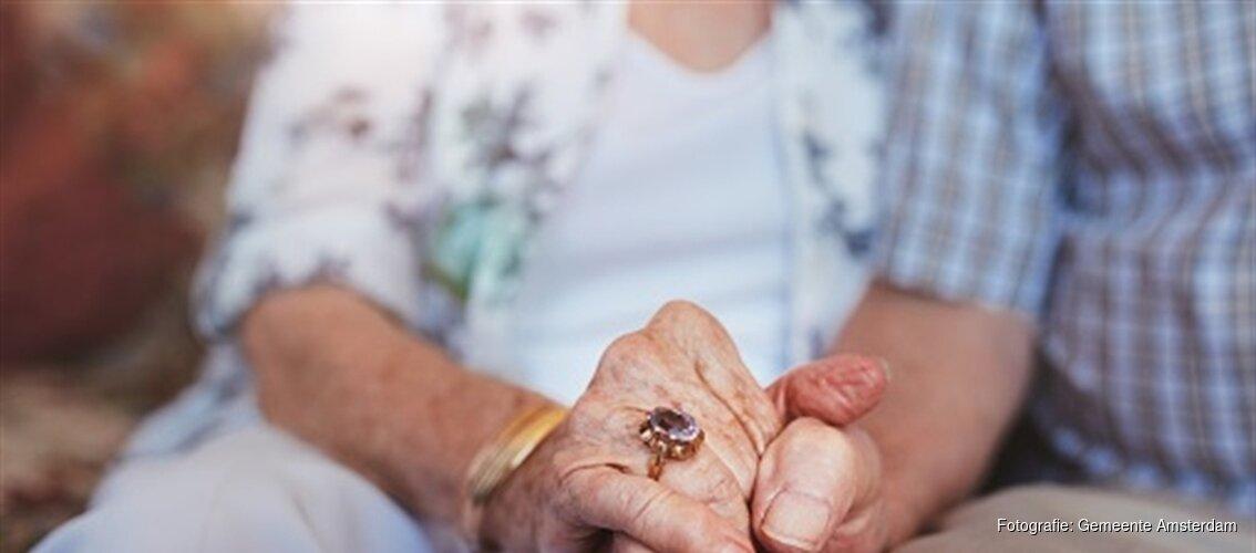Alzheimer Trefpunt Centrum; bijeenkomsten in maart en april