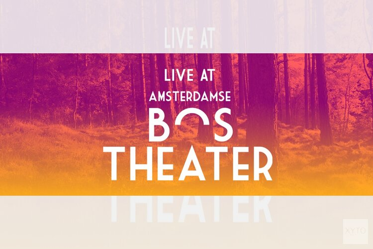 K's Choice naar Live At Amsterdamse Bos