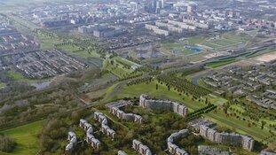 Amsterdam krijgt langste landtunnel van Nederland