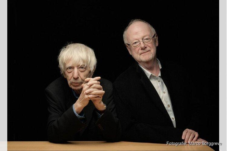 Nieuwe concertseizoen Muziekgebouw met De Leeuw & Andriessen 80 jaar