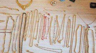 Grote partij sieraden gevonden in Amsterdam: politie zoekt eigenaren