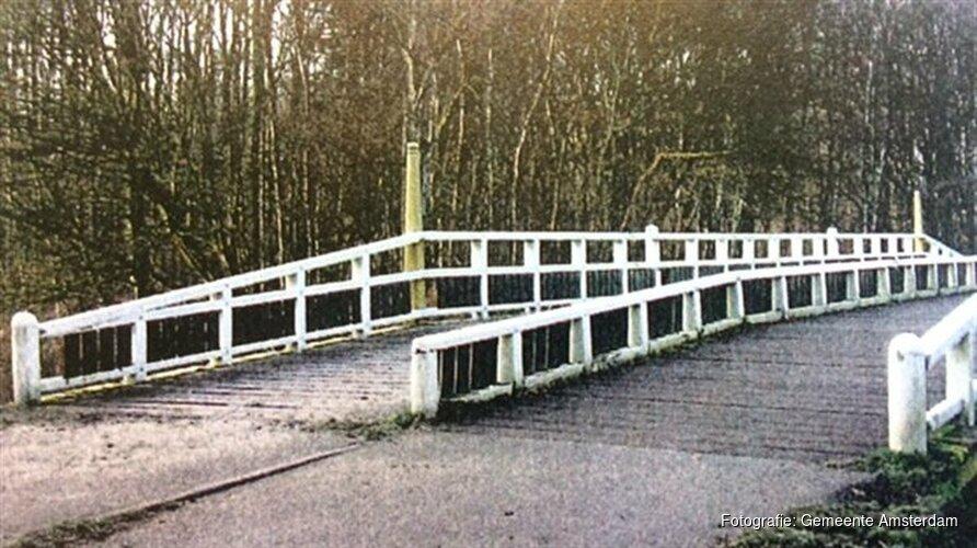 Werkzaamheden brug 564