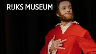 Koefnoen en Rijksmuseum maken webserie High Society