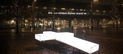 The Passion in Amsterdam Zuidoost
