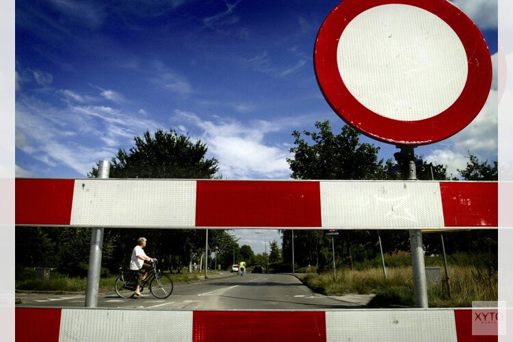 Werkzaamheden Elandsgracht/Marnixstraat