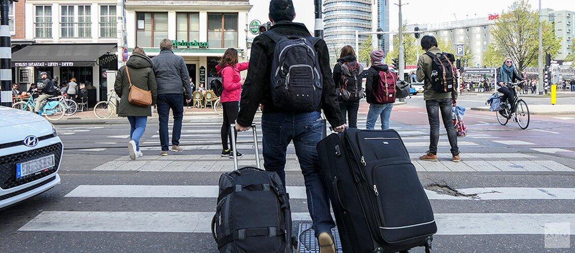 Groot illegaal hotel gesloten, minder overtredingen vakantieverhuur
