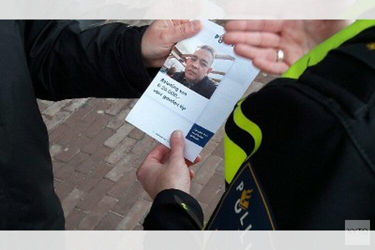 Aanhouding voor liquidatie Prins Hendrikkade