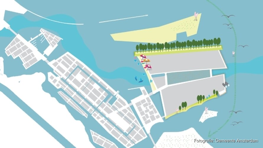 Strandpaviljoen Blijburg stopt na de zomer