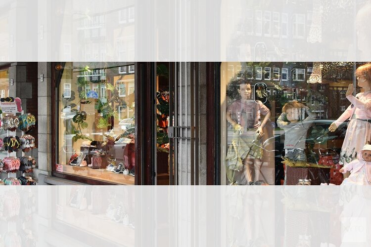 Winkelstraat.nl verwelkomt eerste Amsterdamse kinderboutique