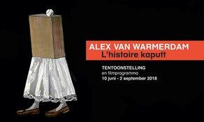 Alex van Warmerdam – L'histoire kaputt
