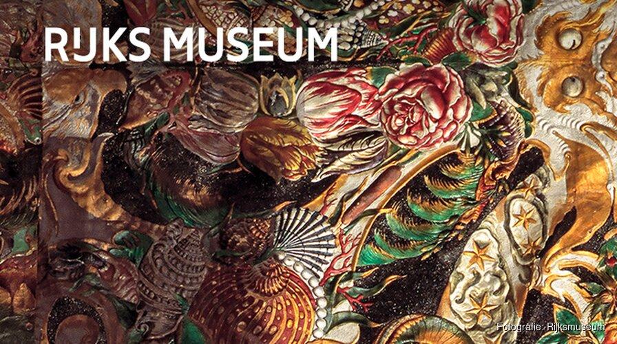 Rijksmuseum presenteert drie zomertentoonstellingen