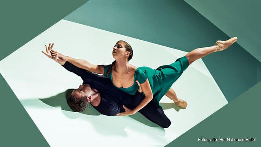 Nederlandse première Tristan + Isolde