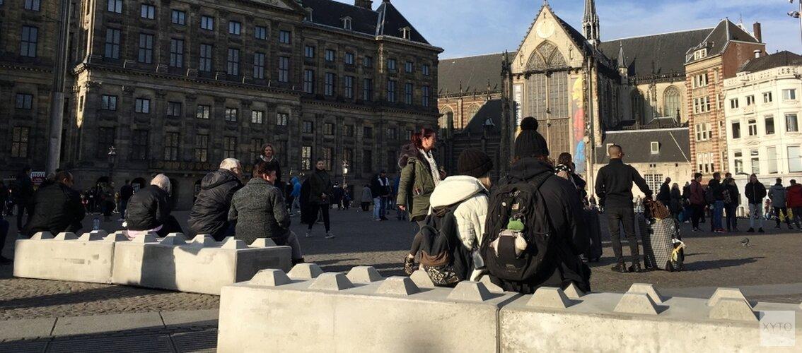 Veiligheidsmaatregelen in Amsterdam krijgen definitieve vorm