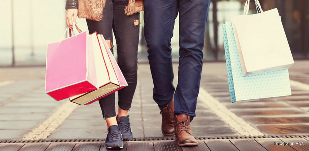 Duidelijke verschillen in kledingvoorkeuren Amsterdammers en Rotterdammers