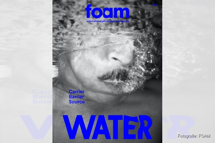 Foam Magazine lanceert 50ste issue
