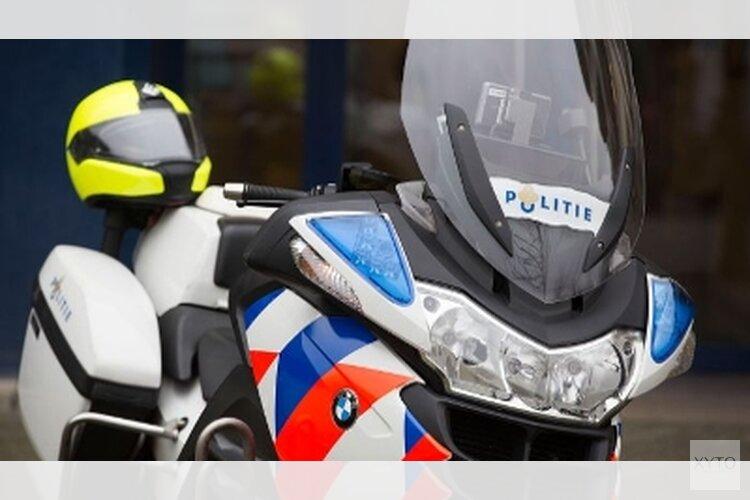 Getuigenoproep overval restaurant Bijlmerplein