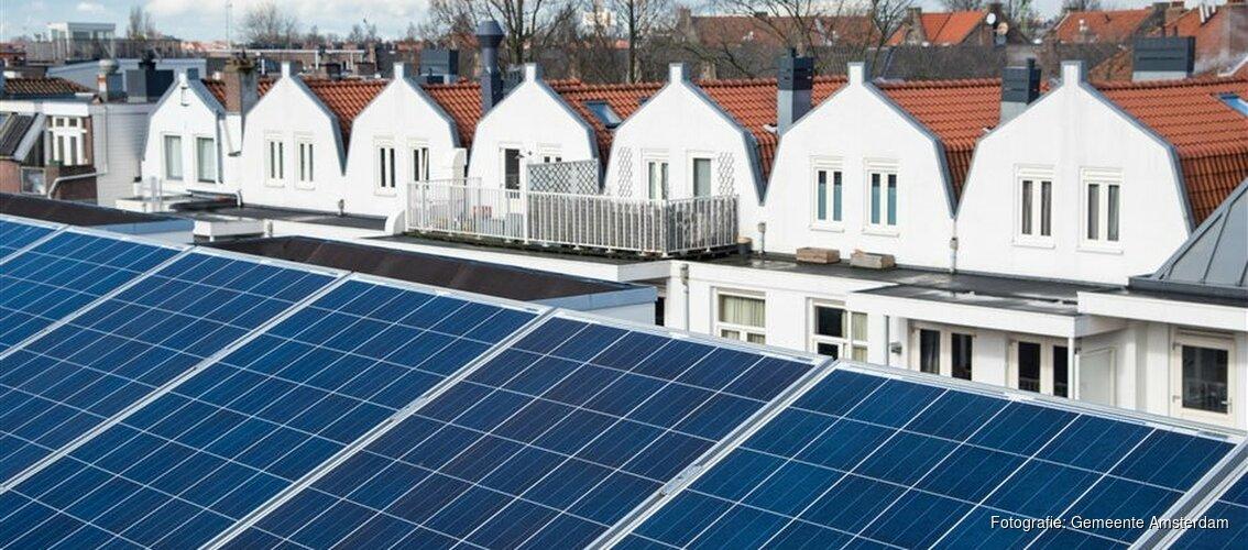 Duurzame energie in hogere versnelling