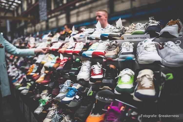 Sneakerness keert terug naar Amsterdam