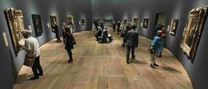 Night@theHermitage: Hollandse Meesters, de recent toegeschreven Rembrandt en chef's dinner tijdens rustige avonduren