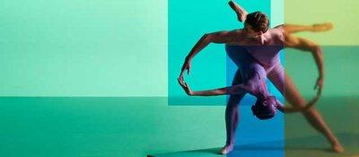 Het Nationale Ballet presenteert: New Moves 2018