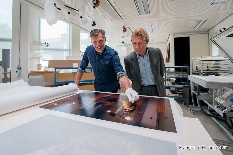 Rijksmuseum ontvangt kerncollectie Erwin Olaf