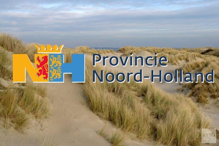 Openbaar optreden van College van Gedeputeerde Staten Noord-Holland