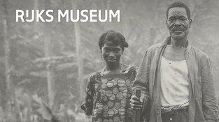 Rijksmuseum Landenreeks voltooid met deel over Suriname