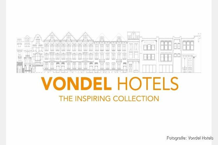 Vondel Hotels voegt Hotel Pontsteiger in Amsterdam toe aan collectie