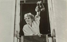 Sweet & Sour – De films van Billy Wilder in Eye Filmmuseum