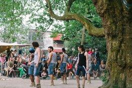 Zomer in de Tuin // cultuurprogramma juli + augustus