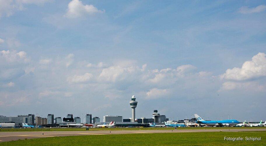 'Schiphol eerste Europese luchthaven met 'bitcoin-automaat''