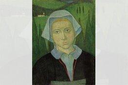 Rijksmuseum koopt schilderij Jan Verkade
