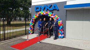 DYKA opent tweede filiaal in Amsterdam